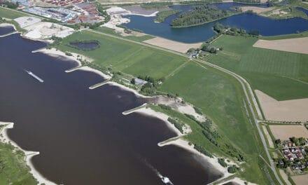 Nieuwe haven bij Spijk biedt schippers nachtrust en dorp profiteert mee
