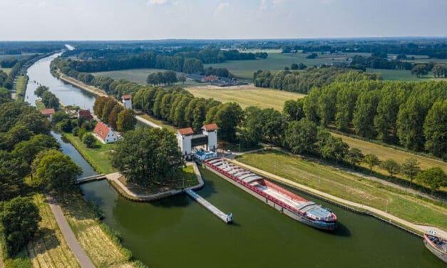 Hakkers: verruiming Twentekanalen