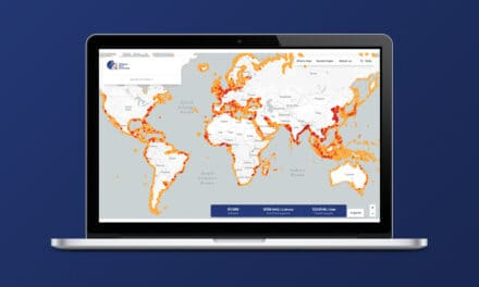 Van Oord presents Climate Risk Overview