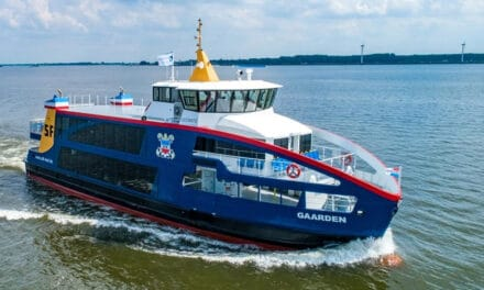 Holland Shipyards Group awarded with contract to build three additionals vessels for Schlepp- und Fährgesellschaft Kiel