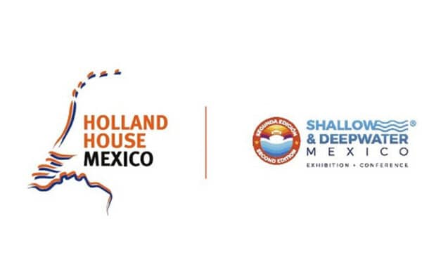 16-18 FEB <br> Shallow and Deepwater Expo