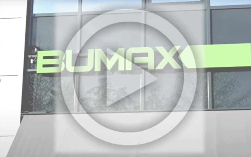 BUMAX opent nieuwe fabriekin Zwijndrecht