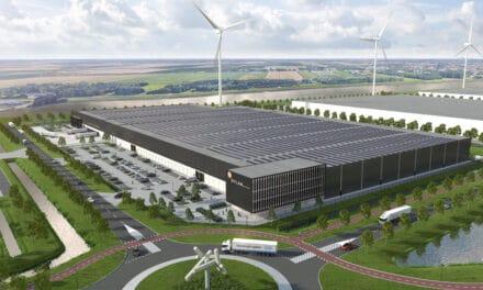 DYLAN Steel Solutions voegt twee locaties samen op DistriPark Dordrecht