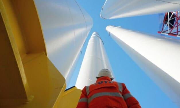 Heerema Marine Contractors Contracteert Vuyk Engineering Rotterdam voor GREEN services