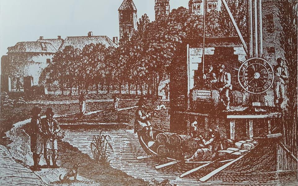 het Max Clemenskanaal