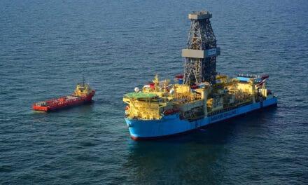 Denen stoppen met olie en gas
