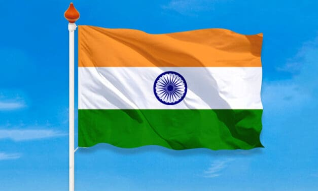 FEBRUARI <br> India Business Month