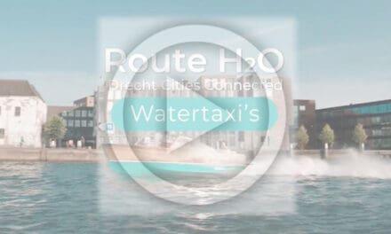 Innovatief Personenvervoer over Water