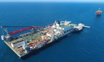 Shell 'berooft' Britten van goudmijn Brent-olieveld <br> en schrapt banen