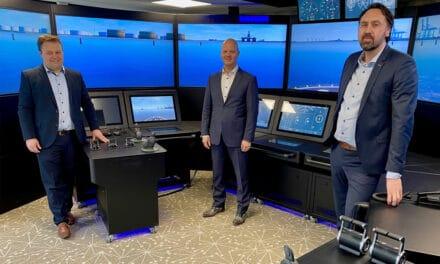 Damen forms alliance with Sea Machines Robotics