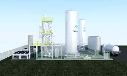 ASN Groenprojectenfonds en het Nationaal Groenfonds financieren eerste Nederlandse bio-LNG-installatie