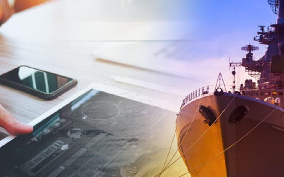 Naar een digitaal tijdperk: Waarom digitalisering van marineprojecten cruciaal is