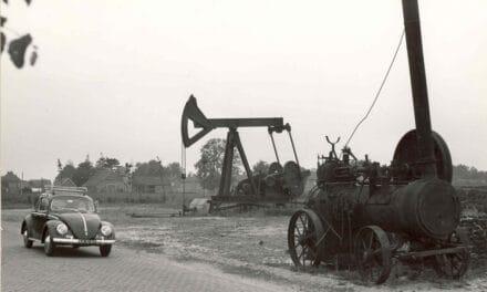 50 jaar IRO: Hoe het allemaal ooit begon