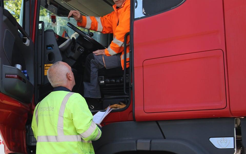 ILT scherpt handhaving rij- en rusttijden wegvervoer aan