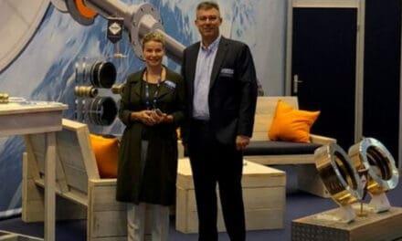 Innovatief & duurzaam bedrijf Maprom Engineering BV is lid van het eerste uur en is here to stay