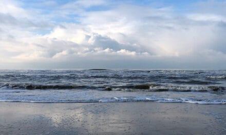 Noordzeeakkoord aangenomen door de Tweede Kamer