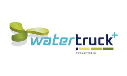 3 miljoen ton goederen minder op de weg dankzij Watertruck+