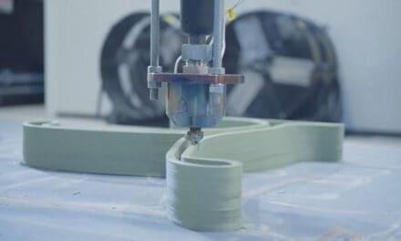 10XL ontwikkelt unieke 3D printkop