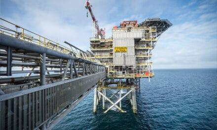 Methaangas-emissies in de offshore in kaart gebracht