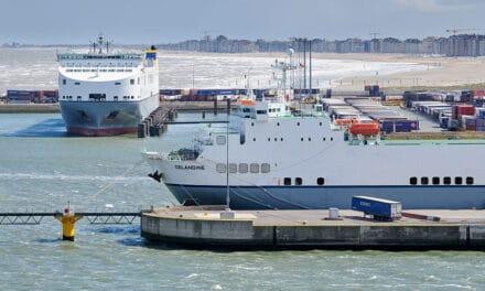 Havens Antwerpen en Zeebrugge worden één