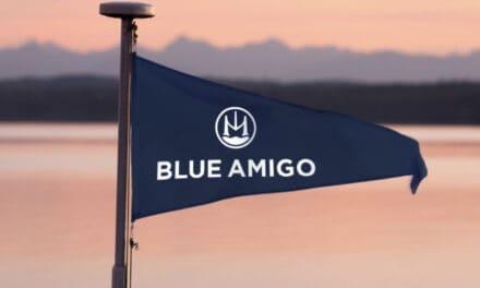 Swets-Aqualiner gaat verder onder nieuwe merknaam Blue Amigo