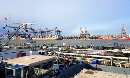 Gevolgen ontregelde containerlijnvaart door corona zijn in hele keten voelbaar