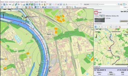CoVadem-module Smart Navigation nu ook verkrijgbaar voor navigatieprogramma van Stentec