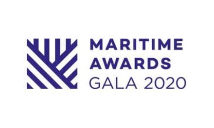 Inschrijvingen voor Maritieme Awards gestart.