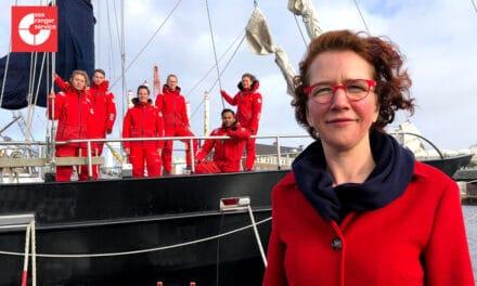 Sea Ranger Service zet verdere stappen richting offshore met aanstelling Christel Pullens als Managing Director