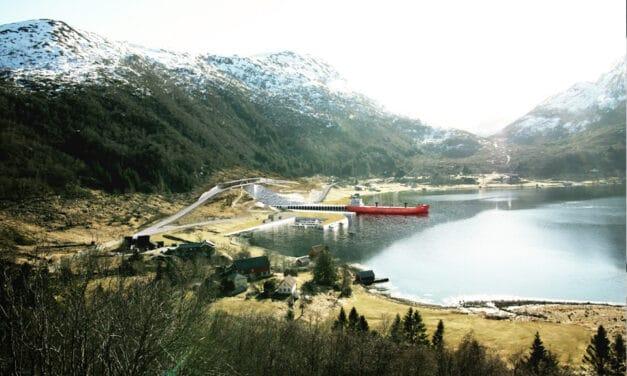 Bouw Stad Ship Tunnel kan beginnen
