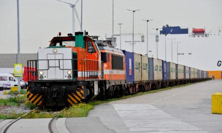 Optimalisatie goederenvervoer cruciaal voor bereikbaarheid NZKG