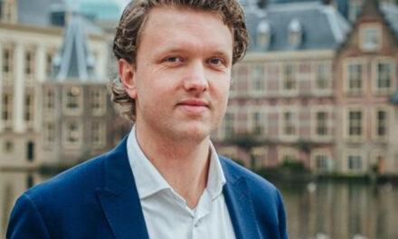Belangenbehartiging: NMT 'schuift aan' in Den Haag, Brussel en Londen