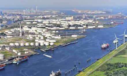 Positie Zuid-Holland ideaal voor Europese waterstofhub