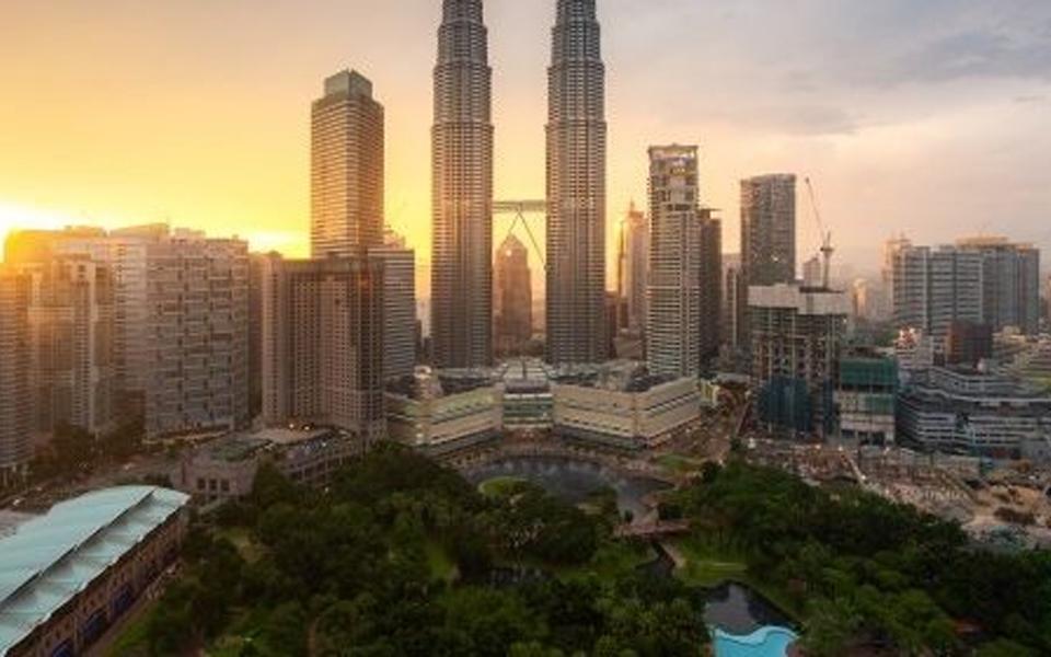 Veilig deelnemen aan beurzen in Azië en Europa