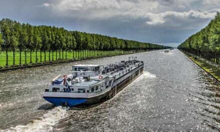 Binnenvaart terug naar 'normaal' in 2021?