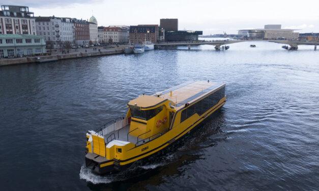 Damen and Purus Marine team up to finance maritime energy transition