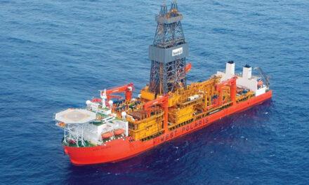 ICM Group gaat offshore  trainingen geven