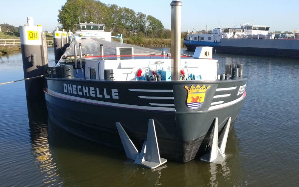 De dynamiek van Ship Signs: 'Vraag niet wat wij maken,  wij maken wat u vraagt'