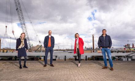 AYOP Arbeidsmarkt Offshore Wind in Noordzeekanaalgebied