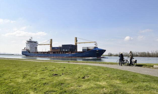 Duurzame rivieren: een verdienmodel voor de delta tech?