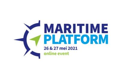 Meer dan 25 sprekers uit de sector tijdens Maritime Platform 2021