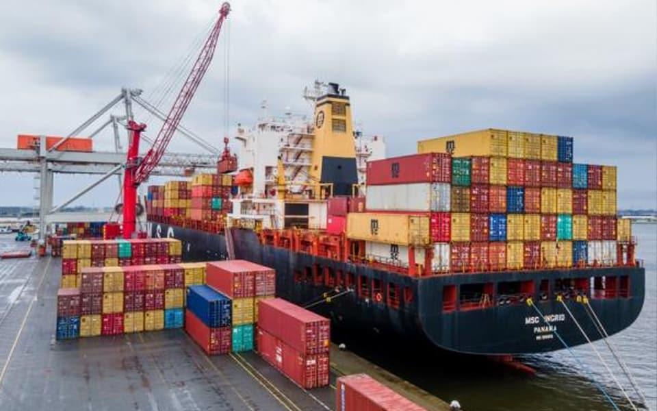 Amsterdamse haven wil koploper zijn in transitie