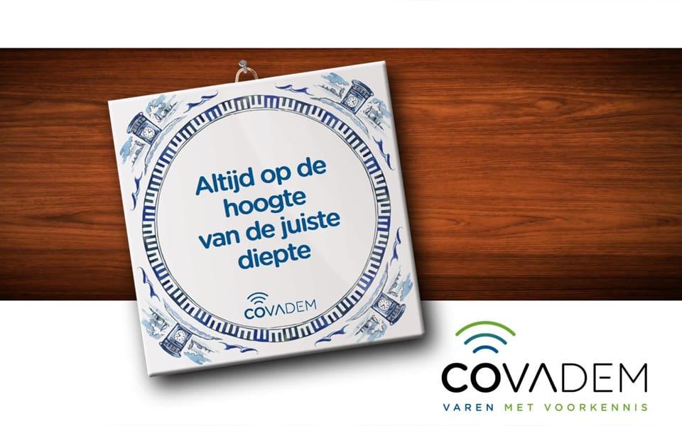 Samenwerking CoVadem Services en Heijmans levert meer informatie op