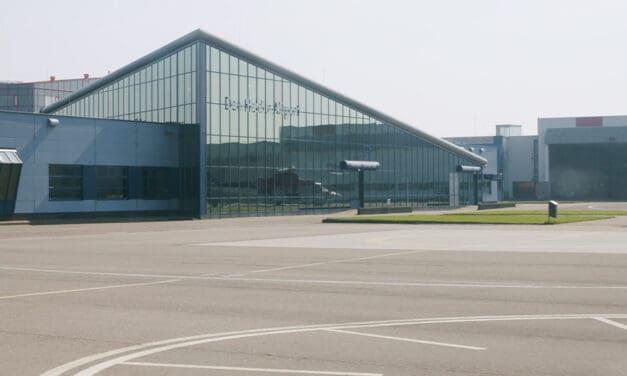 Den Helder Airport brengt vandaag het To70-rapport over de impact van helikopters en schepen tussen 2030-2050 online.