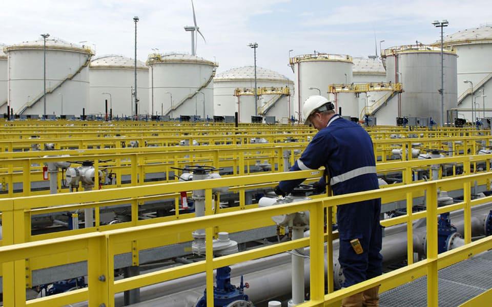 Blauwdruk voor grootschalige import groene waterstof krijgt vorm