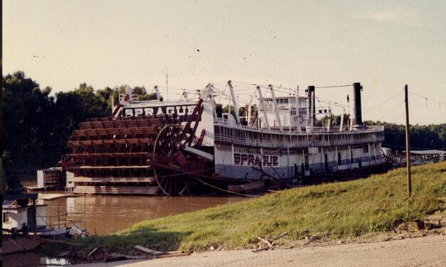 duwboot de Sprague
