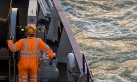 Scheepvaart zoekt oplossingen voor onderwatergeluid