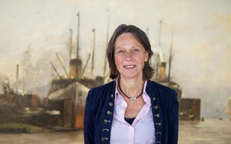 Port of Amsterdam benoemt Chief Investment Officer om transitie-ambitie te realiseren