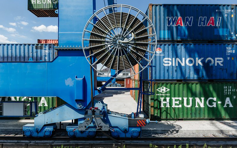 Ruscon Shanghai International Logistics Ltd.  verkrijgt NVOCC-licentie