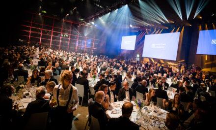 Gezocht (hoofd)sponsors voor het Maritime Awards Gala
